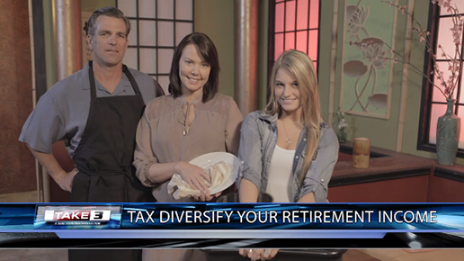 Reducing Taxes