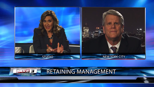 Retaining Management